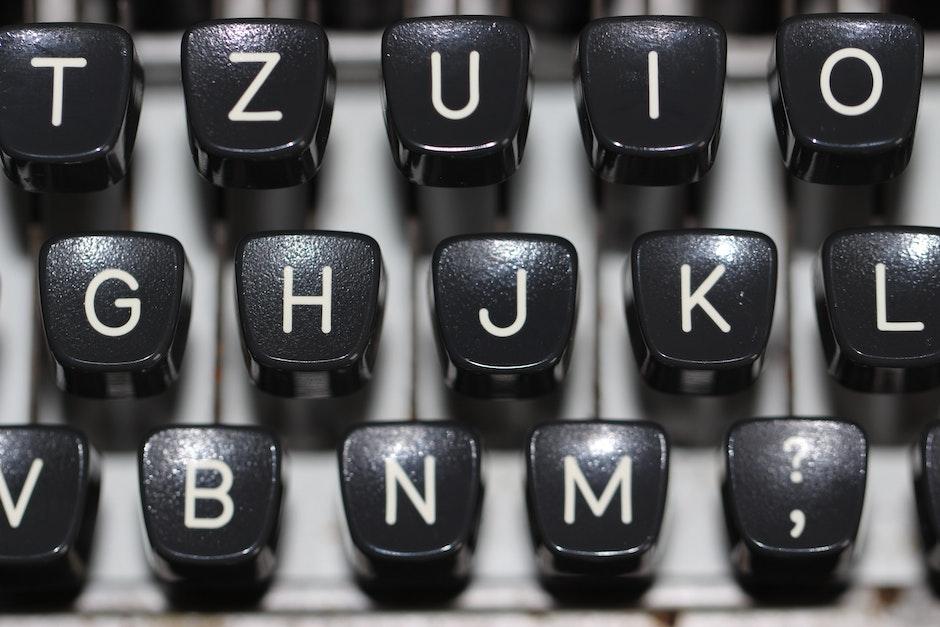 alphabet, author, blog