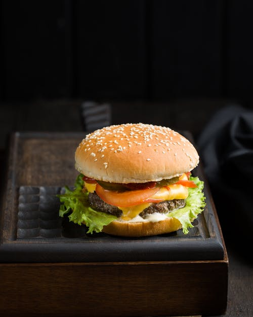 Photos gratuites de aliments, brioche, burger, cheeseburger
