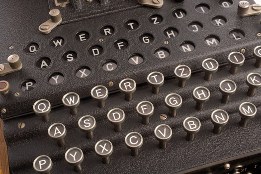 Free stock photo of technology, antique, communication, secret