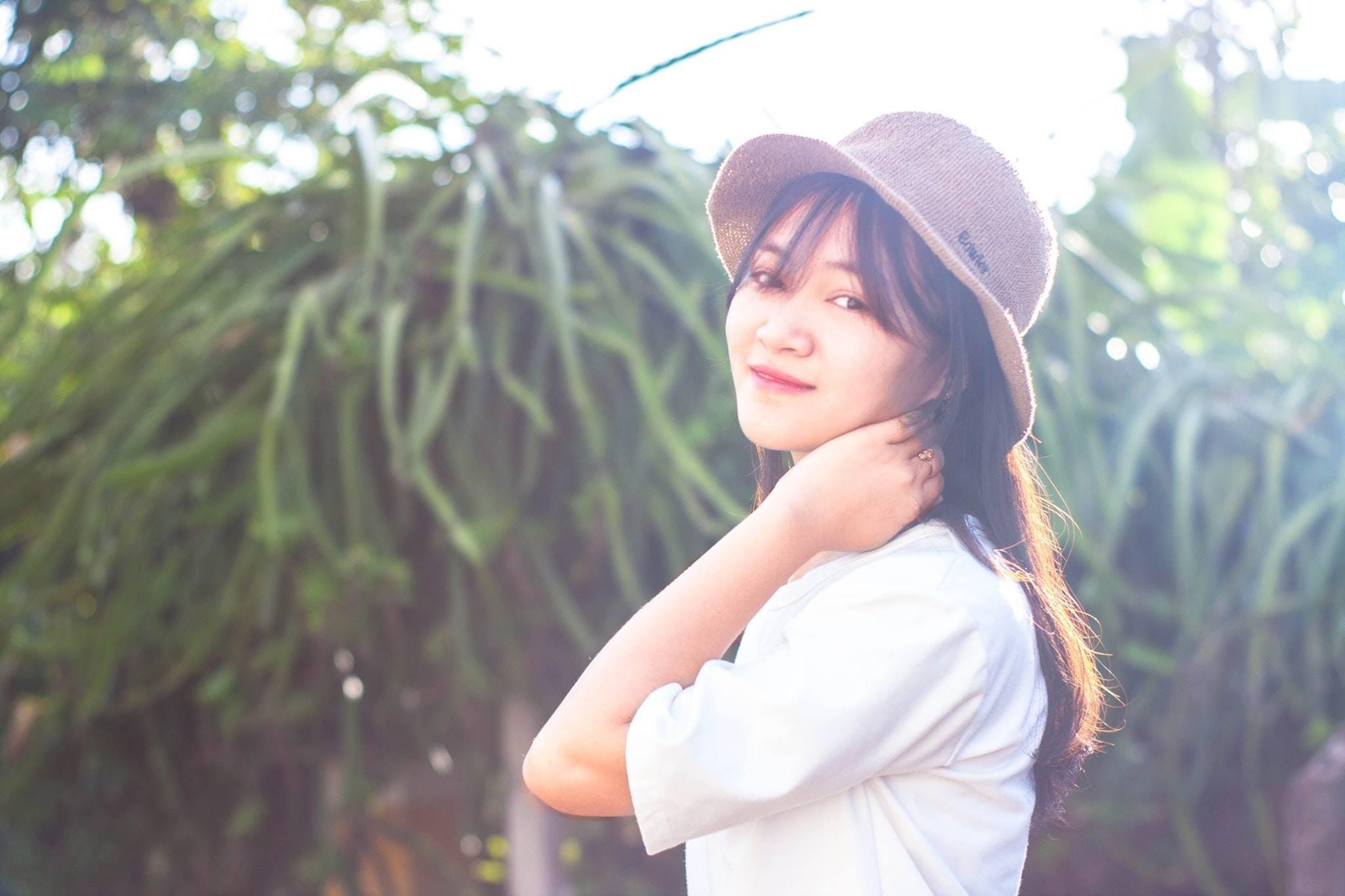 不錯, 亞洲女人, 亞洲女孩, 人 的 免費圖庫相片
