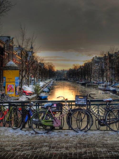 Δωρεάν στοκ φωτογραφιών με Άμστερνταμ