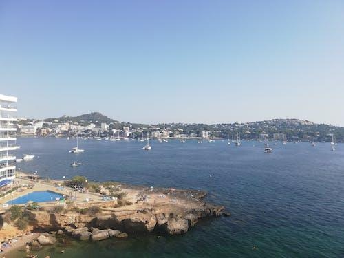 Základová fotografie zdarma na téma Mallorca, středomořský, středozemní moře, voda