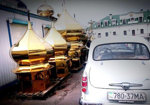 Gratis arkivbilde med antikk, antikkbil, antikke biler, bil