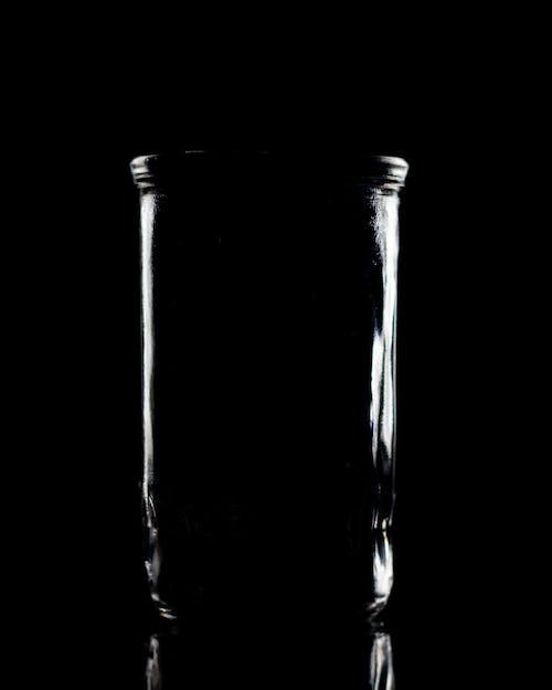 Foto d'estoc gratuïta de fons fosc, got