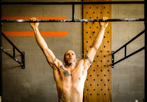 Free stock photo of crossfit, crossfit training, crossfit workouts, exercise