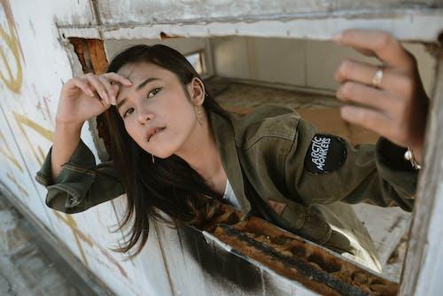 Fotobanka sbezplatnými fotkami na tému Aziat, Ážijčanka, ázijské dievča, človek