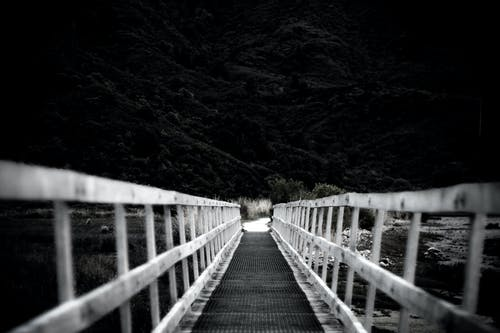คลังภาพถ่ายฟรี ของ สะพาน