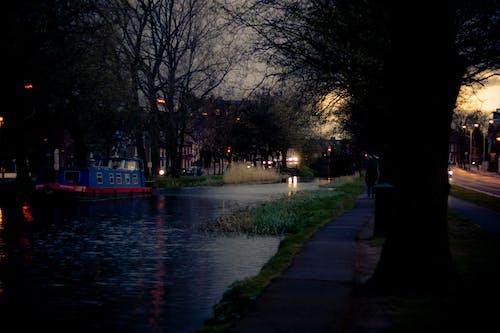 Photos gratuites de canal, dublin, irlande