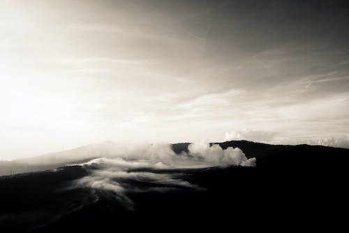 Photos gratuites de indonésie, mont bromo, volcan