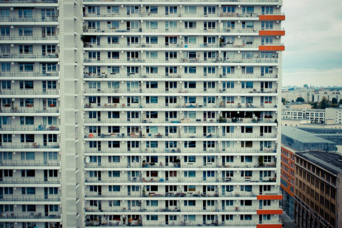 appartments, กรุงเบอร์ลิน
