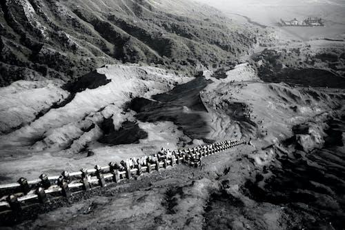 คลังภาพถ่ายฟรี ของ ภูเขาไฟ, อินโดนีเซีย, เมา bromo