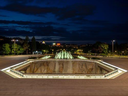 Gratis stockfoto met bulgarije, fel, fontein, lume