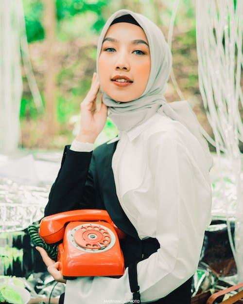 Free stock photo of #popxpexelsxbandung, portrait, Womenportrait