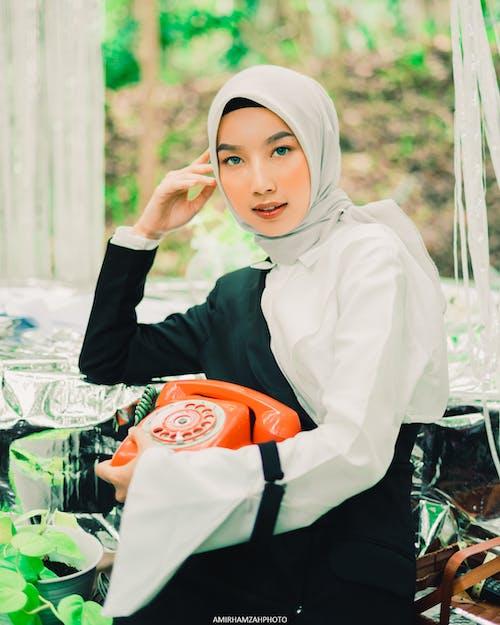 Free stock photo of fashion, fashion photography, hijab