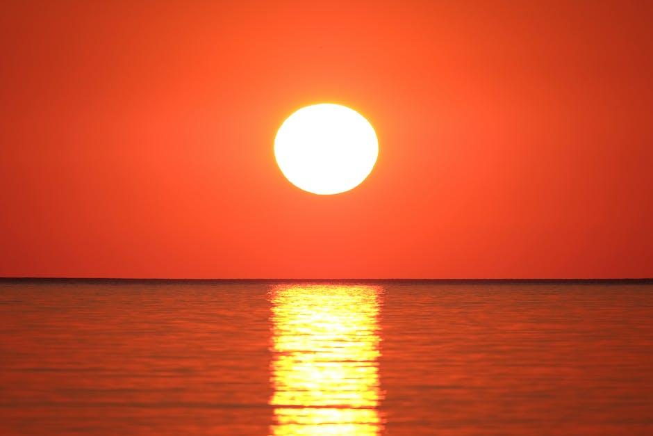 New free stock photo of ball-shaped, dawn, dusk
