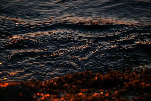 Kostenloses Stock Foto zu abend, dämmerung, dunkel, farbe