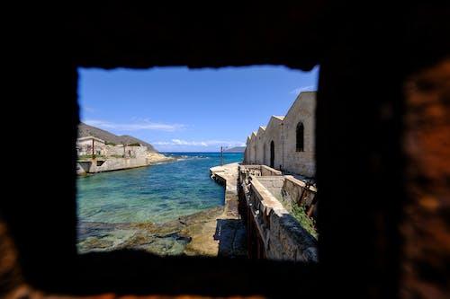 Imagine de stoc gratuită din apă, apus, arhitectură, călătorie