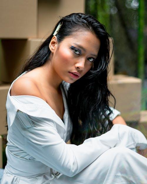 Free stock photo of fashion, fashion model, portrait photography