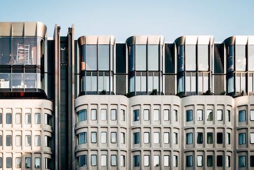 Foto profissional grátis de adobe, ao ar livre, arquitetura, céu
