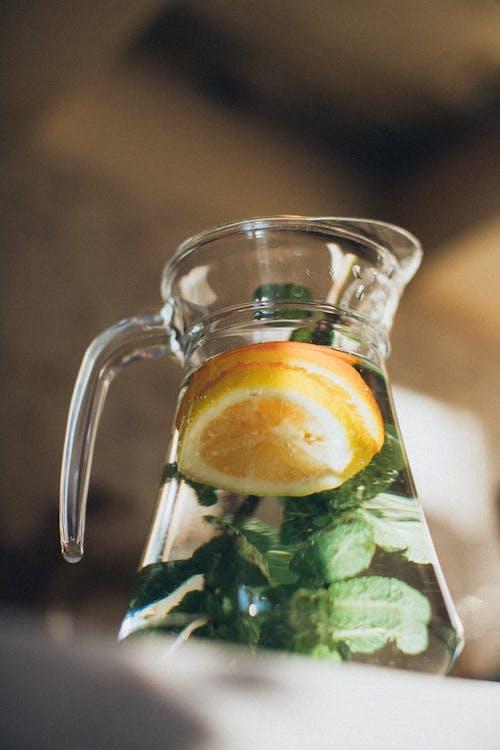 H2O, 건강, 과일