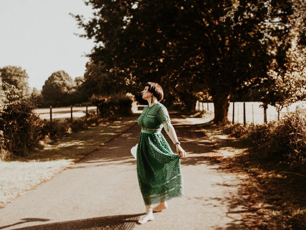 жінка, сукня, фільм