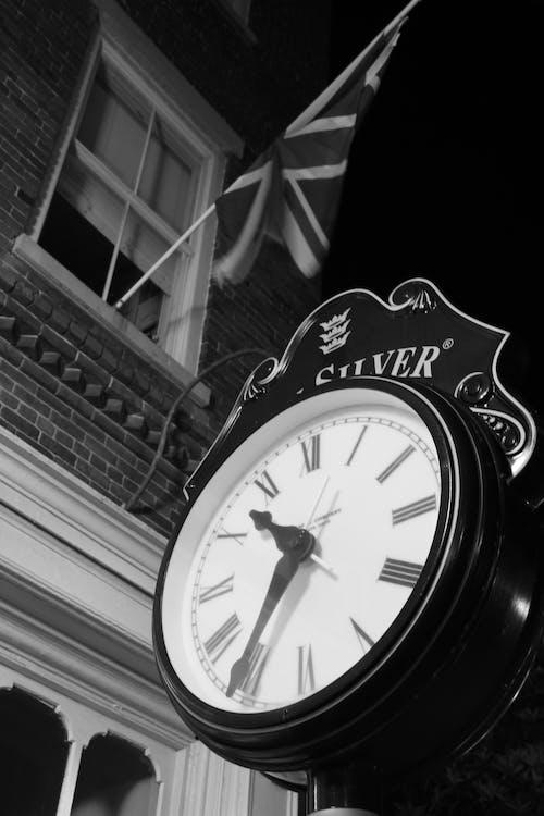 Photos gratuites de cadran, horloge