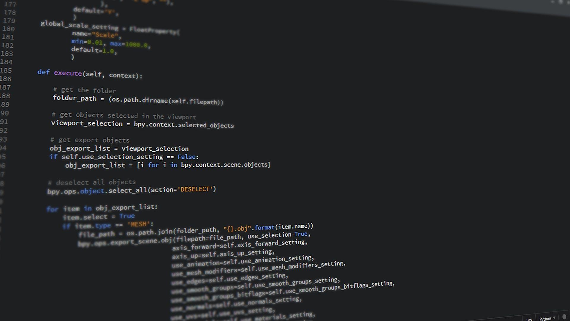 Kostenloses Stock Foto zu codes, kodieren, programmierung, software