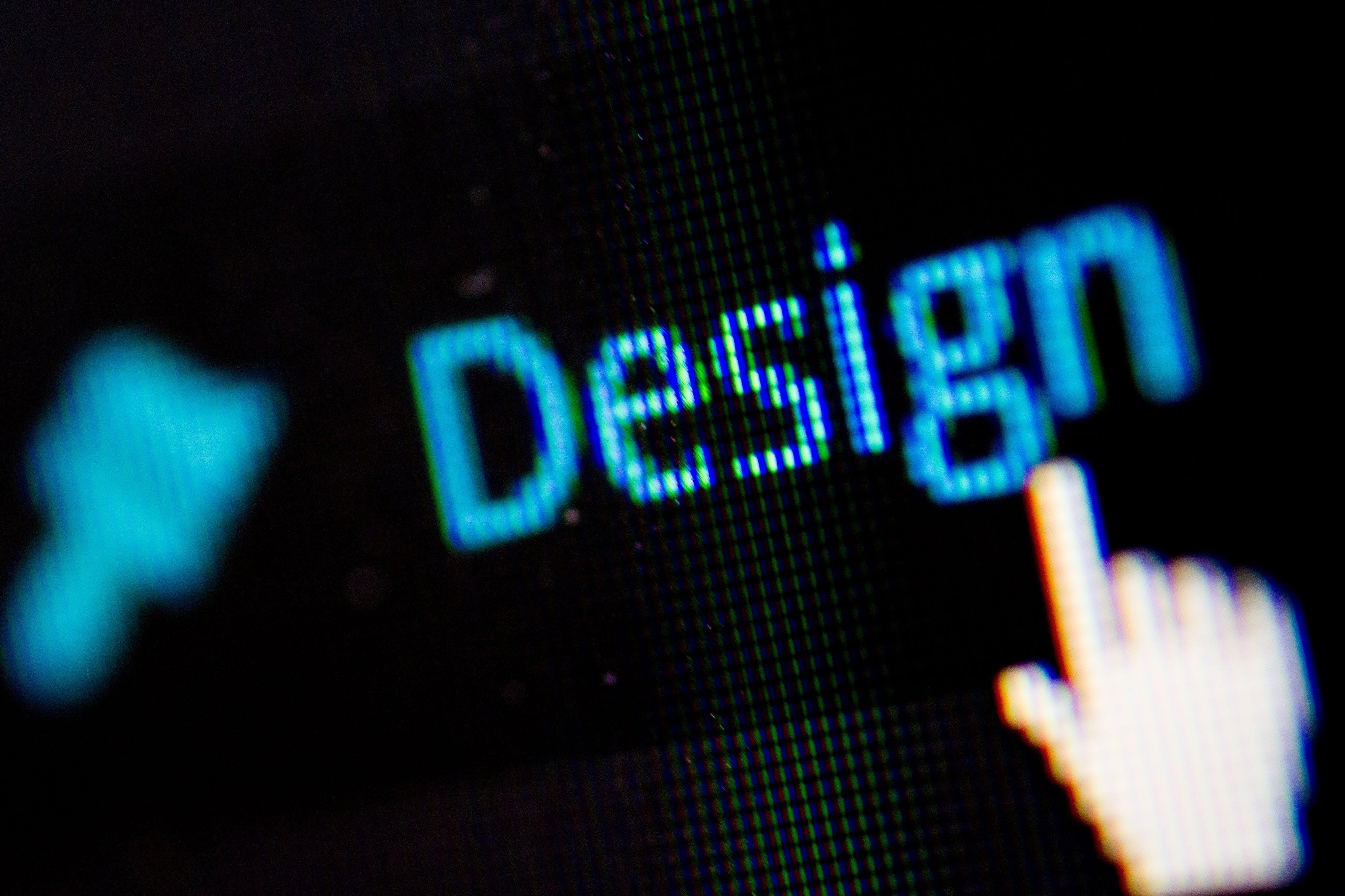 Free stock photo of blog, design, internet, media