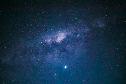 Δωρεάν στοκ φωτογραφιών με galaxy, άπειρο, αστέρια, αστερισμός