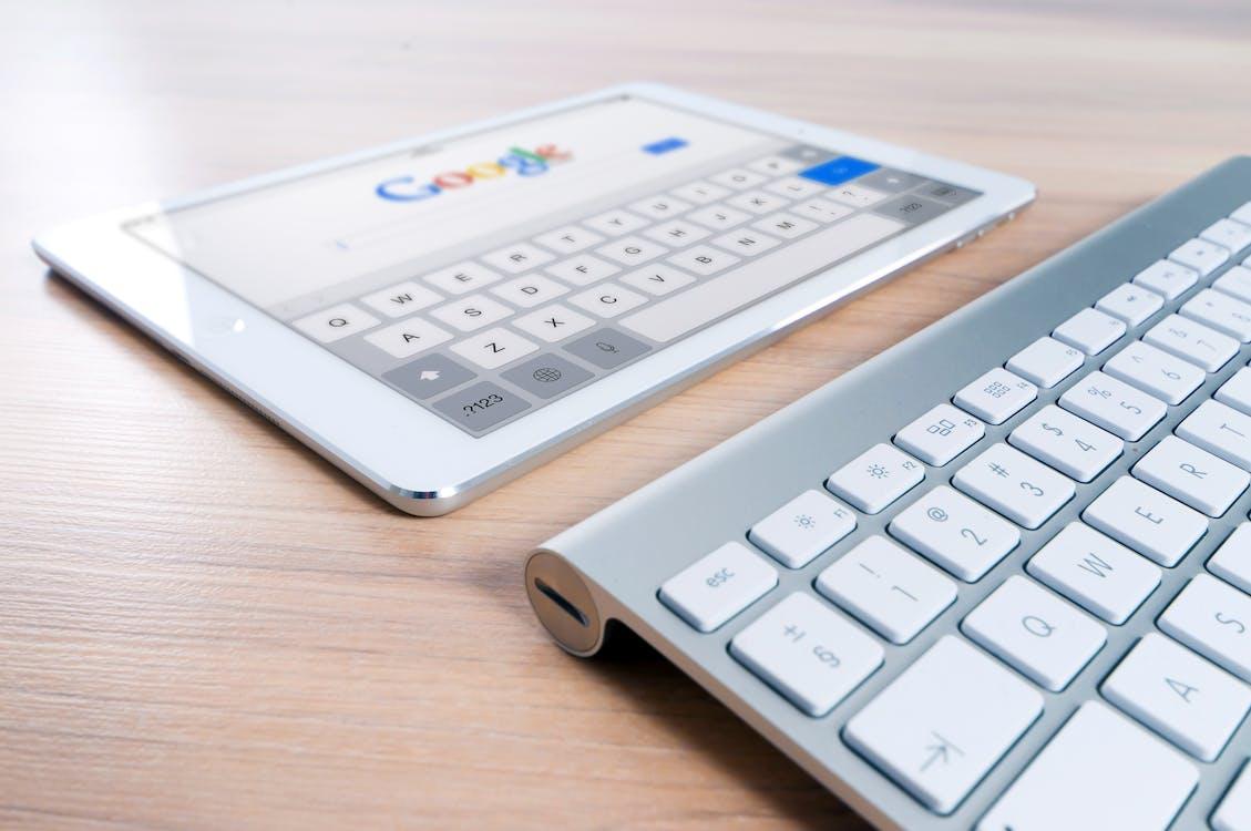 검색, 기술, 데이터