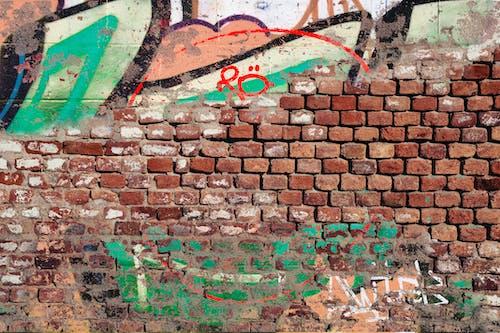 Бесплатное стоковое фото с grafitti, граффити, граффити стены