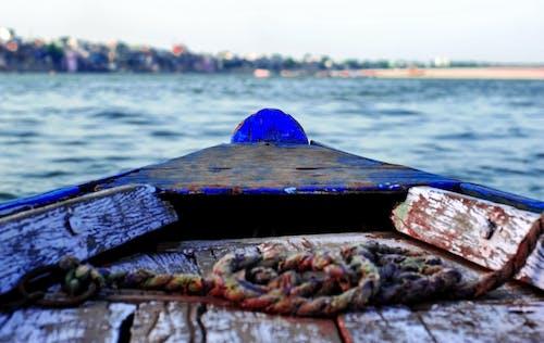 Immagine gratuita di acqua, acque calme, andare, barca