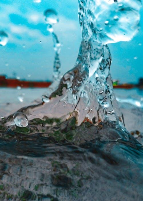 Gratis lagerfoto af fokus, HD-baggrunde, klart vand, koldt vand
