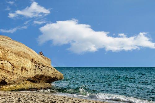Free stock photo of beach, coast, fishing, sea