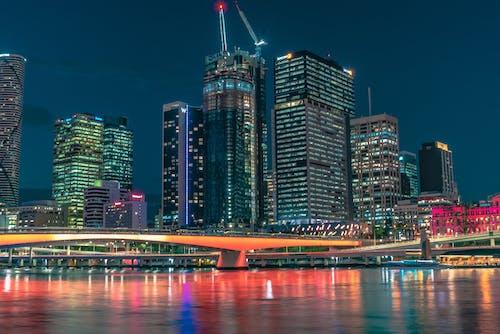 Fotos de stock gratuitas de Australia, brisbane, ciudad, fotografía