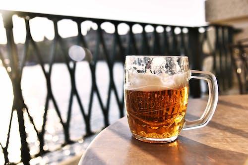 Gratis stockfoto met alcohol, alcoholisch drankje, bier, biertje