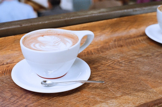 Free stock photo of restaurant, coffee, cup, cappuccino