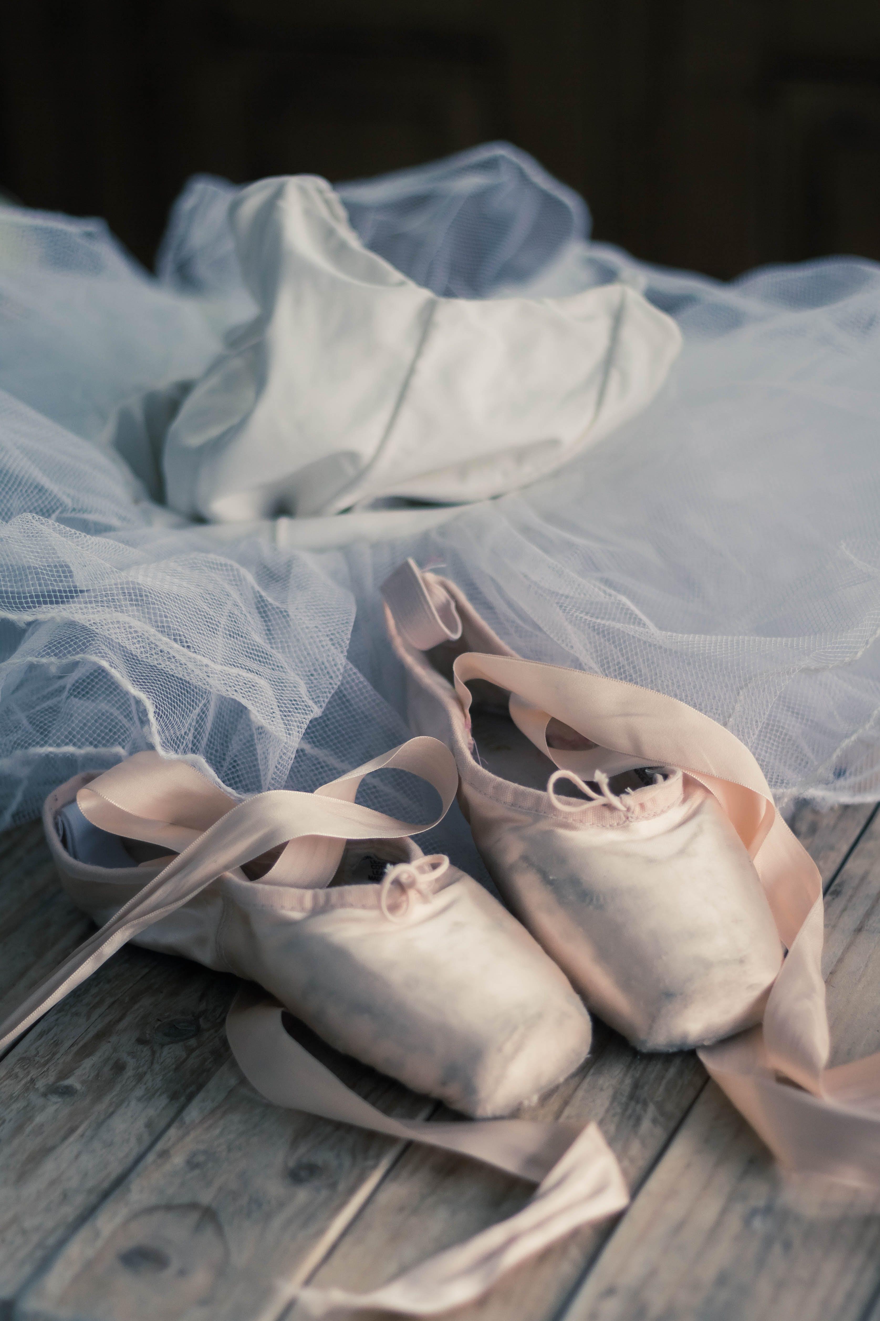 Free stock photo of foot, dance, ballet, dancer