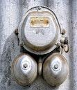 metal, bell, warning