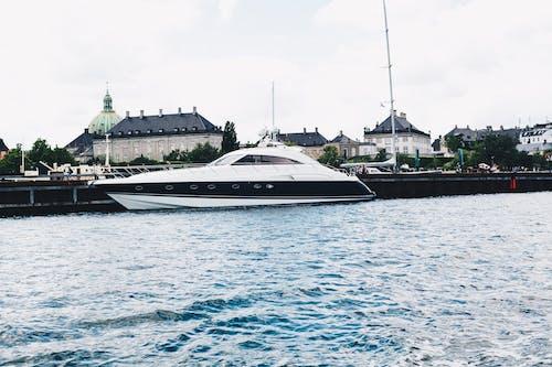 モーターボート, ヨット, 贅沢の無料の写真素材
