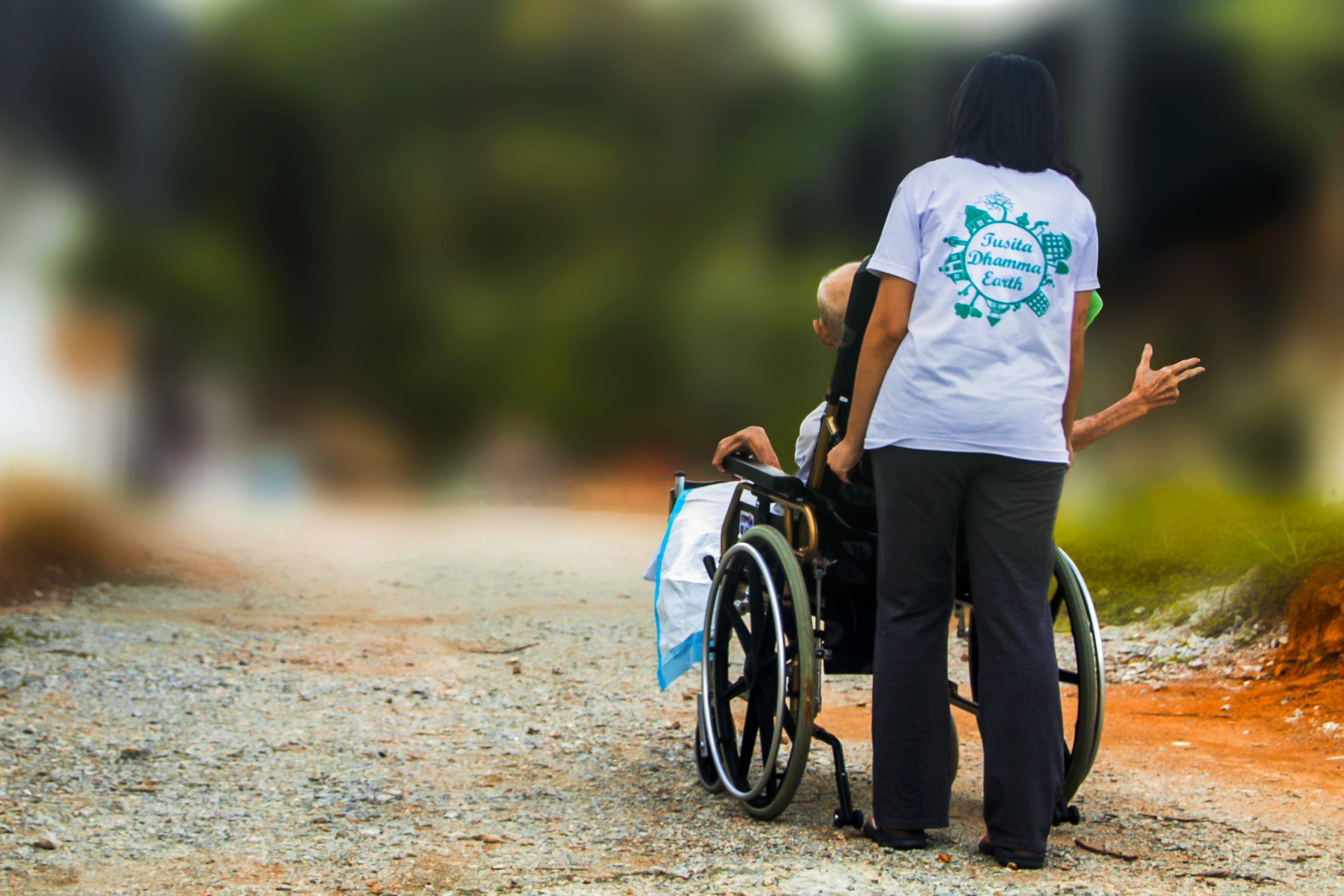 disability, disabled, elder care