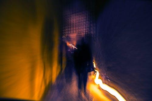 fantom, gölgeler, hareket, ışık efekti içeren Ücretsiz stok fotoğraf