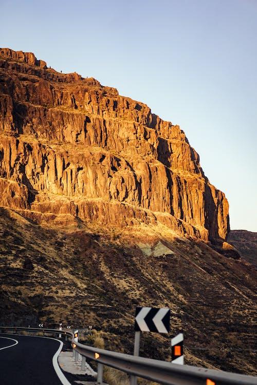 คลังภาพถ่ายฟรี ของ gran canaria, กลางวัน, กลางแจ้ง, การก่อตัวของหิน