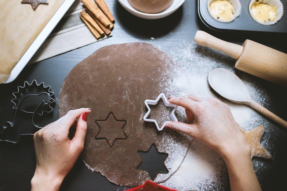 bakery, baking, blur