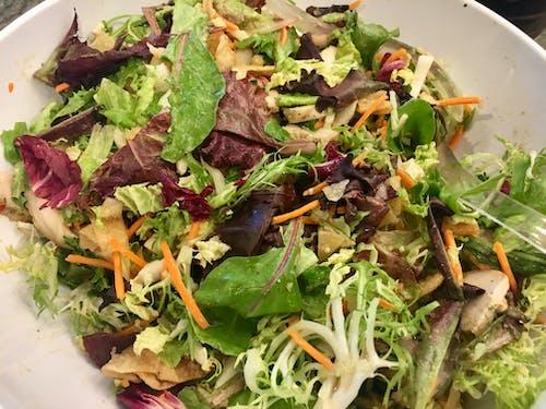 Gratis arkivbilde med salat