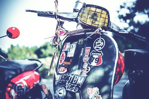 คลังภาพถ่ายฟรี ของ moto, กลางแจ้ง, การขนส่ง, การขาย