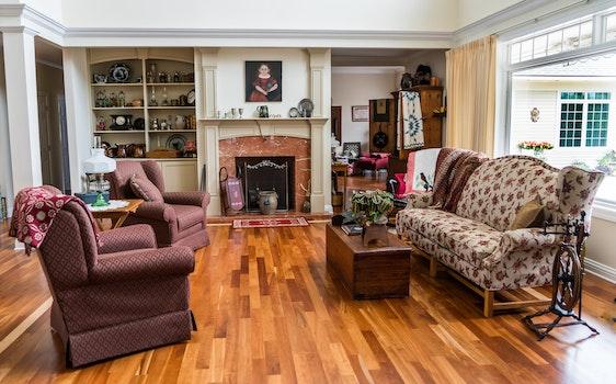 Free stock photo of house, table, luxury, window