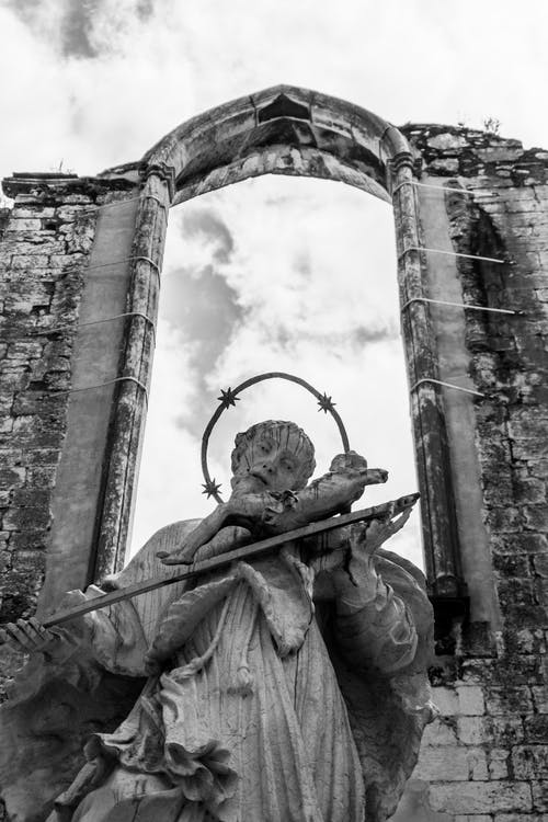 Free stock photo of abandoned, cathedral, religion, ruins