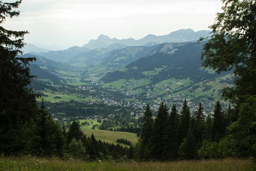 Ảnh lưu trữ miễn phí về alps, cảnh quan đẹp, núi xanh, pháp
