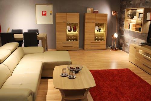Fotos de stock gratuitas de adentro, alfombra, contemporáneo, diseño de interiores